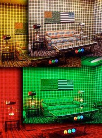 DETAILS Details, color sequence, Room 3
